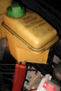 Как прокачать рулевую рейку