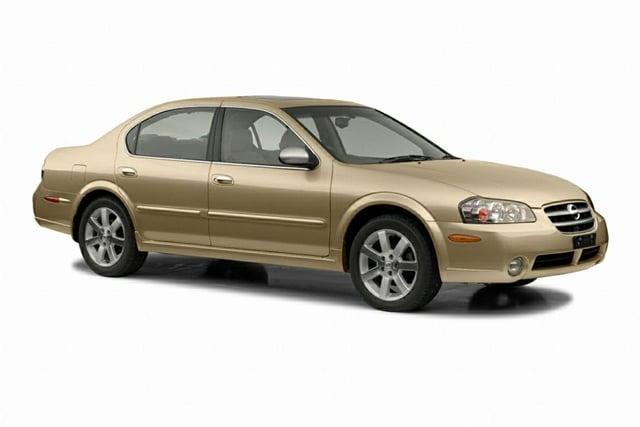 Замена рулевой рейки Nissan Maxima