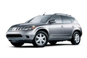 Ремонт и замена рулевой рейки Nissan Murano Z50