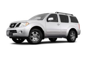 Ремонт и замена рулевой рейки Nissan Pathfinder