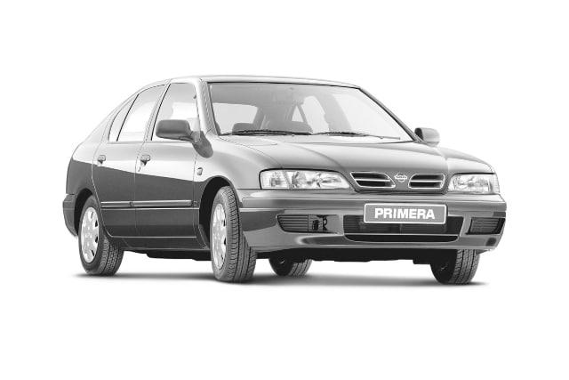 Ремонт и замена рулевой рейки Nissan Primera p10