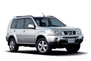 Ремонт и замена рулевой рейки Nissan_X-Trail_T-30