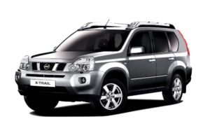 Ремонт и замена рулевой рейки Nissan_X-Trail_T-31