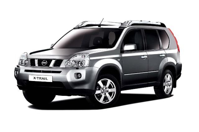 Ремонт и замена рулевой рейки Nissan_X-Trail