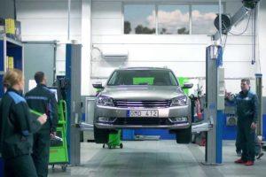 Ремонт рулевых реек любых марок автомобилей