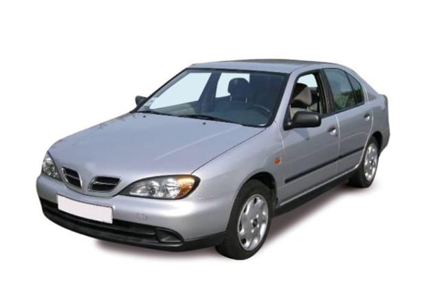 Ремонт и замена рулевой рейки Nissan Primera P11