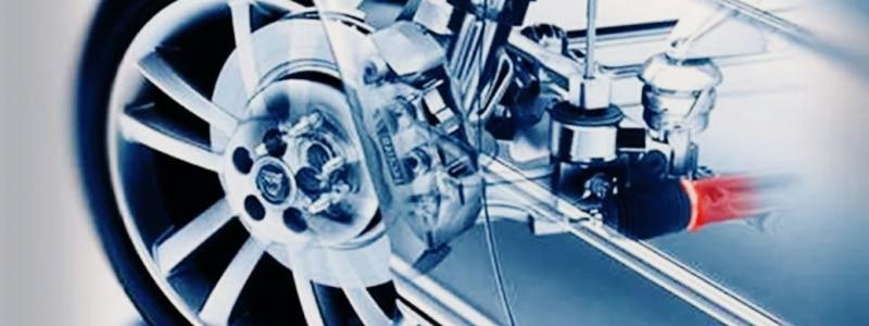 Ремонт рулевой рейки и системы рулевого управления